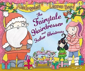 The Fairytale Hairdresser and Father Christmas - Story Snug