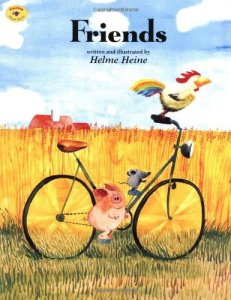 Friends - Story Snug