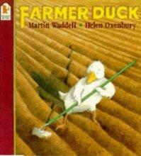 Farmer Duck - Story Snug