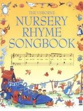 The Usborne Nursery Rhyme Songbook - Story Snug