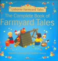 The Complete Book of Farmyard Tales - Story Snug