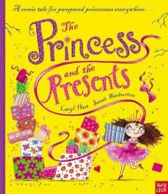 The Princess and the Presents - Story Snug