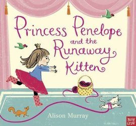 Princess Penelope and the Runaway Kitten - Story Snug
