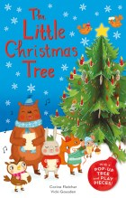 The Little Christmas Tree - Story Snug