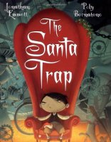 The Santa Trap - Story Snug