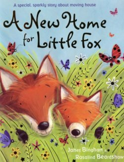A New Home for Little Fox - Story Snug