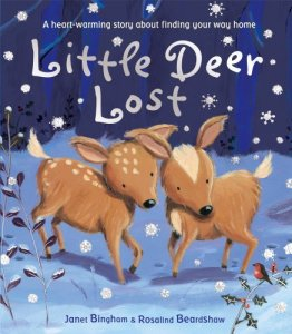 Little Deer Lost - Story Snug