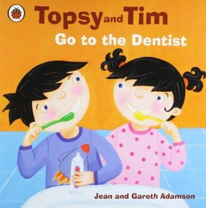 Topsy and Tim: Go to the Dentist - Story Snug