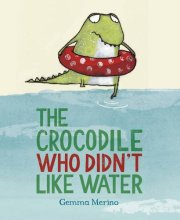The Crocodile Who Didn't Like Water - Story Snug
