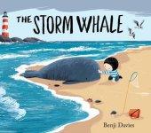 The Storm Whale - Story Snug