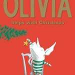 Olivia Helps with Christmas - Story Snug