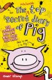 The Unbelievable Top Secret Diary of Pig - Story Snug