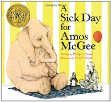 A Sick Day for Amos McGee - Story Snug