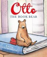 Otto the Book Bear - Story Snug http://storysnug.com
