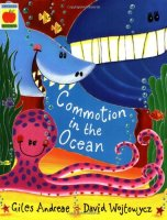 Commotion in the Ocean - Story Snug