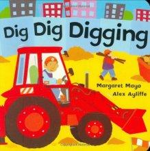 Dig Dig Digging - Story Snug