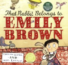 That Rabbit Belongs to Emily Brown - Story Snug