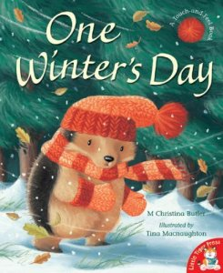 One Winter's Day - Story Snug