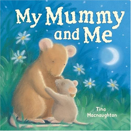 Picture books for Mother's Day
