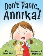 Don't Panic, Annika! - Story Snug