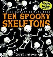Ten Spooky Skeletons - Story Snug