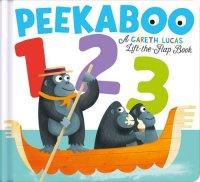 Gareth Lucas - Peekaboo 123 - Story Snug