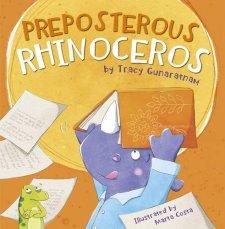 Preposterous Rhinoceros - Story Snug