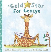 A Gold Star for George - Story Snug