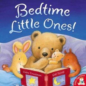 Bedtime Little Ones! - Story Snug