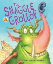 The Snaggle Grollop - Story Snug