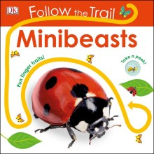 Follow the Trail Minibeasts - Story Snug