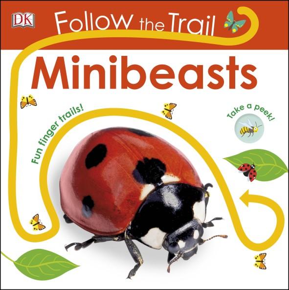 Follow the Trail Minibeasts - Story Snug