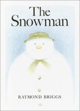 The Snowman - Story Snug