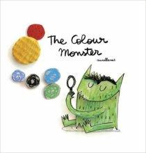 The Colour Monster - Story Snug