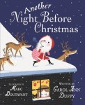 Another Night Before Christmas - Story Snug