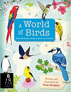 A World of Birds - Story Snug