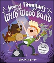 Jimmy Finnigan's Wild Wood Band - Story Snug