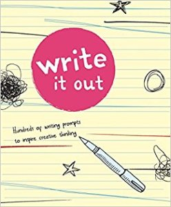 Write It Out - Story Snug