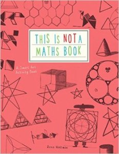 THIS IS NOT A MATHS BOOK - Story Snug