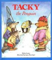 Tacky the Penguin - Story Snug
