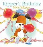 Kipper's Birthday - Story Snug