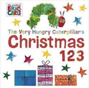 The Very Hungry Caterpillar's Christmas 123 - Story Snug