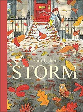 Storm - Story Snug