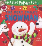 The Very Smiley Snowman - Story Snug