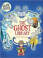 The Ghost Library - Story Snug