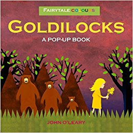 Goldilocks - Story Snug