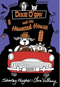 Dixie O'Day and the Haunted House - Story Snug