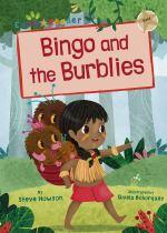 Bingo and the Burblies - Story Snug