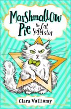 Marshmallow Pie the Cat Superstar - Story Snug
