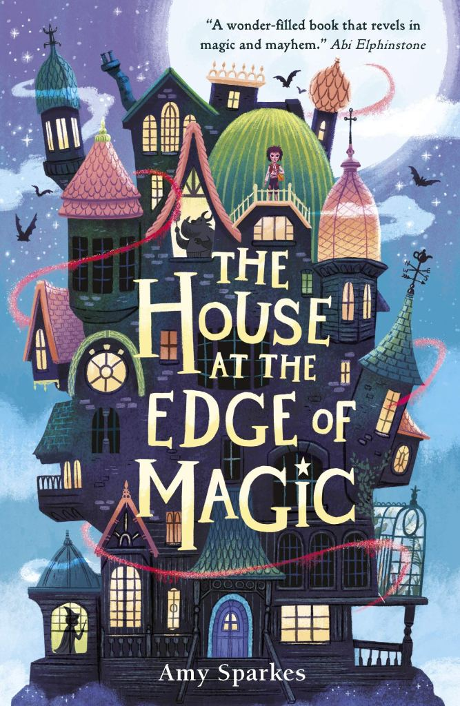 The House At The End of Magic - Story Snug